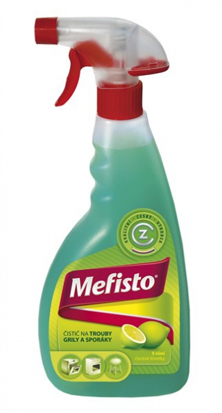 Mefisto 500ml-trouby,grily