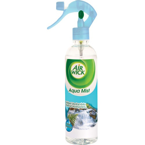 Osvěžovač vzduchu AIR WICK Aqua-mist svěžest vodopádu