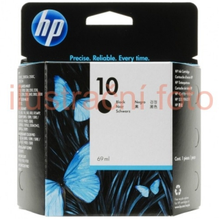 HP C4844 black No.10