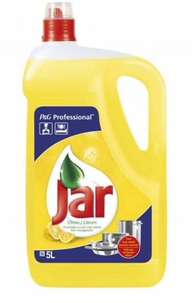 Jar Fairy 5l Professional Lemon