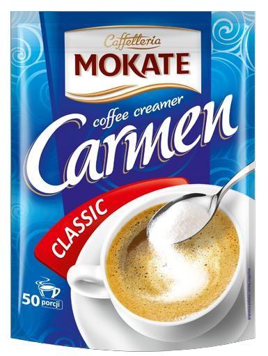 Smetana do kávy Carmen Classic sušená 200g
