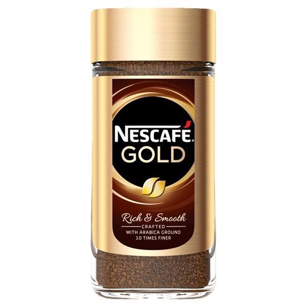 Káva Nescafé Gold 200g instantní
