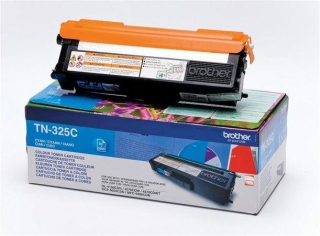 Brother TN-325C cyan 3500str