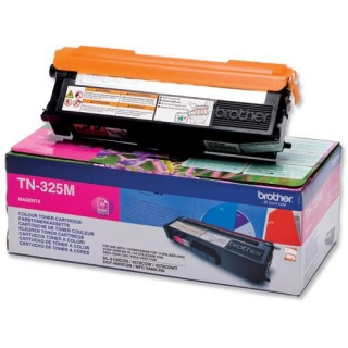 Brother TN-325M magenta 3500 str
