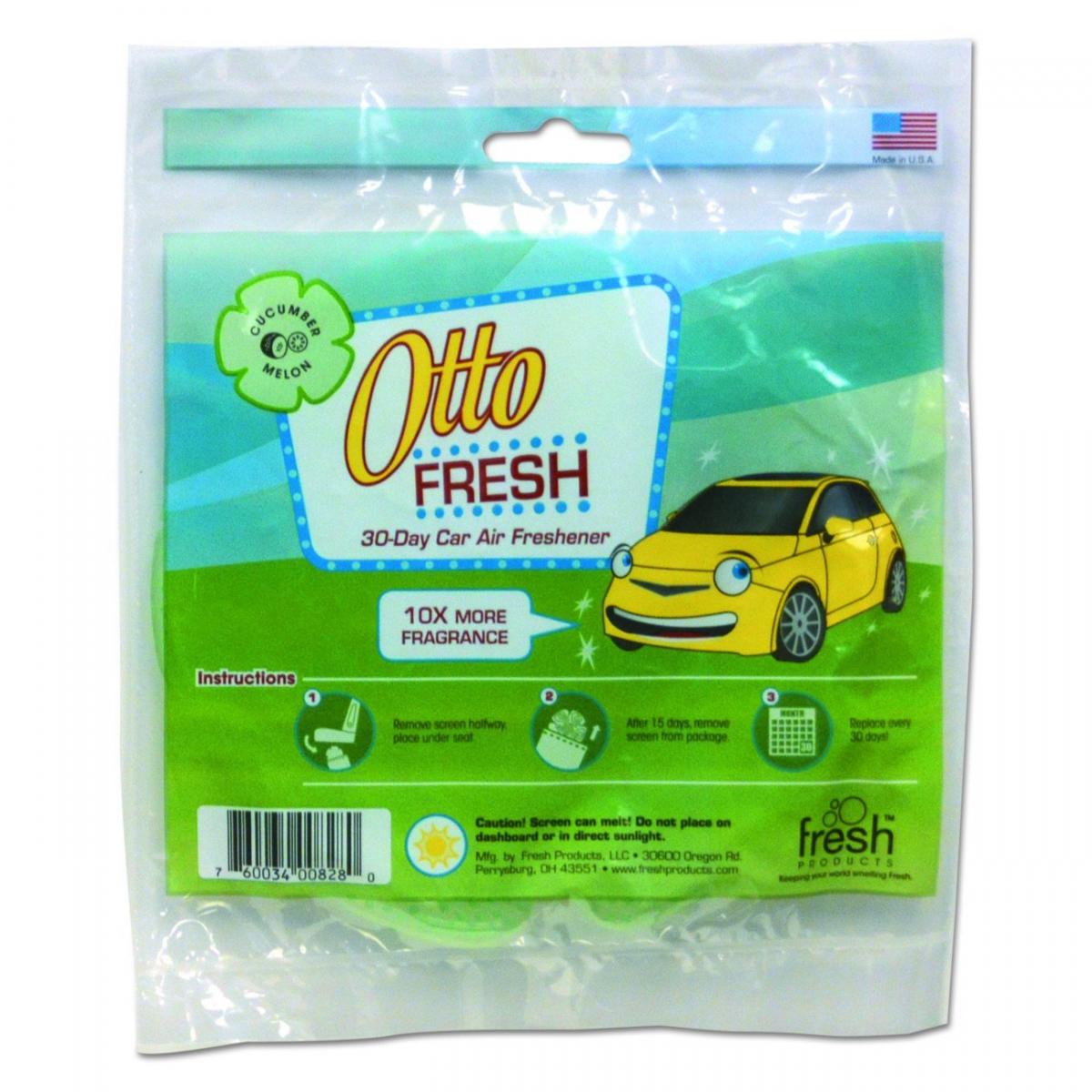 FrePro Otto Fresh vůně do auta