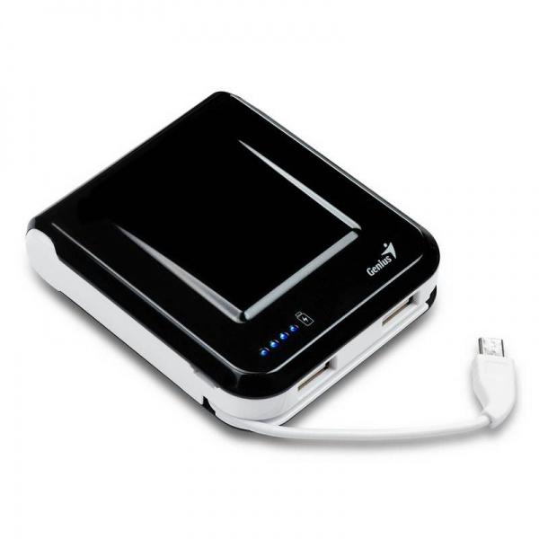Power bank 7800mAh ECO U700 nabíječka mobilních telefonů a tabletů