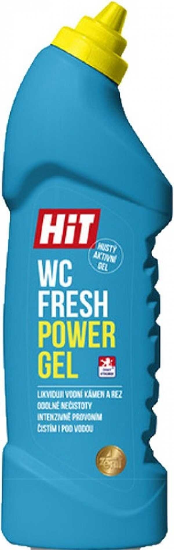 WC Hit Fresh 750ml