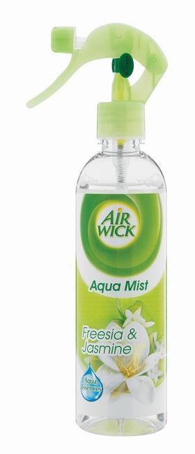 Osvěžovač vzduchu AIR WICK Aqua-mist bílé květy
