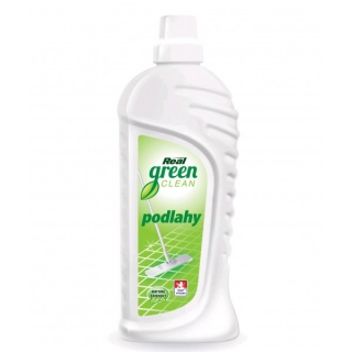 Real Green Clean podlahy 1l
