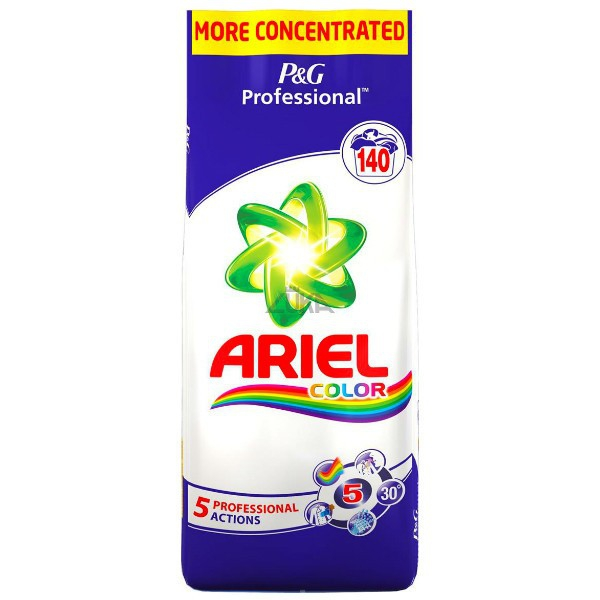 Ariel Professional color 10,5 kg