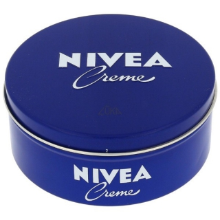 Nivea 250 ml krém