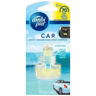 Ambi Pur Car náplň 7ml
