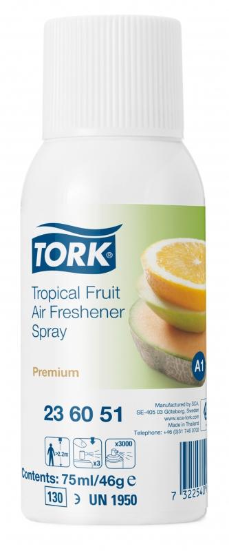 Tork 236051 ovocná vůně do osvěžovače vzduchu