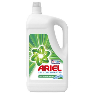 Ariel gel 4,4 l Mountain Spring