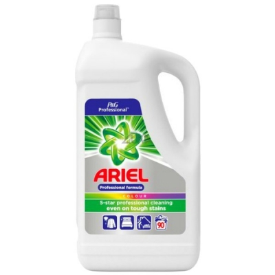 Ariel Professional formula gel Color 90 PD