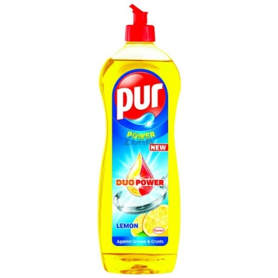 Pur Power 900ml lemon