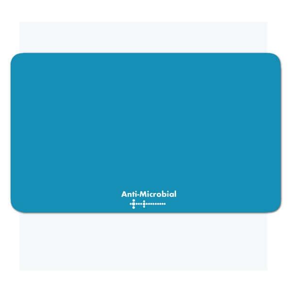 Podložka pod myš antimikrobiální modrá