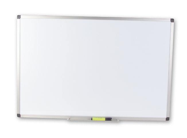 Tabule magnetická bílá ECO 90x120cm
