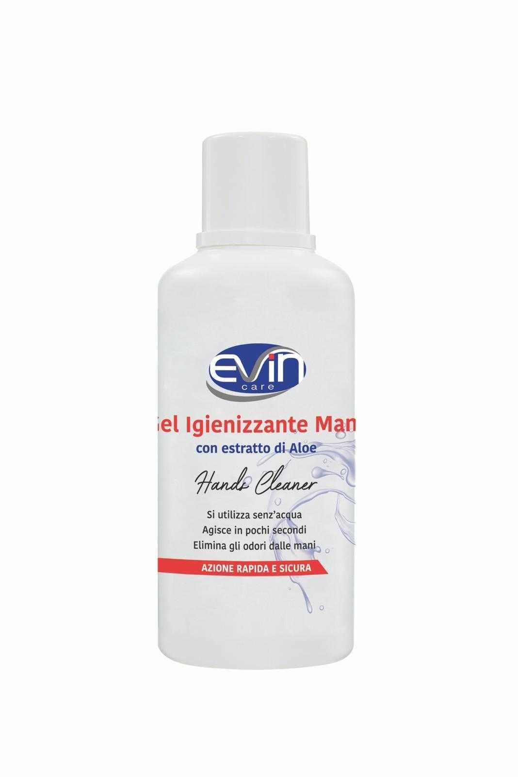 Evin Care dezinfekční gel na ruce 500ml