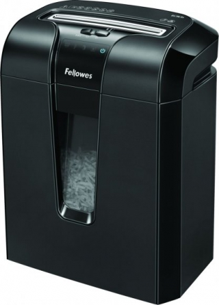 Skartovačka Fellowes 63 Cb