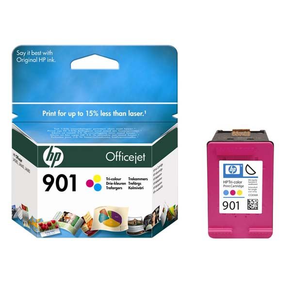 HP CC656A No.901 color