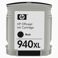 HP C4906A No.940XL black