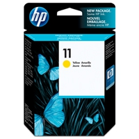 HP C4838A yellow