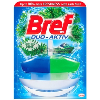 Bref WC Duo Activ 50ml