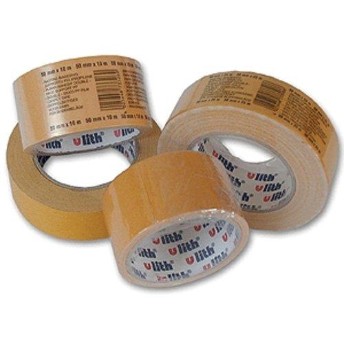 Lepící páska oboustranná